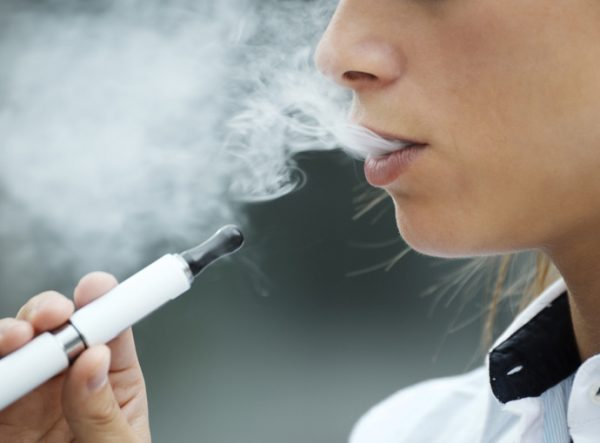 Doctors' Call for Vaping Regulations May Rekindle Indiana Debate